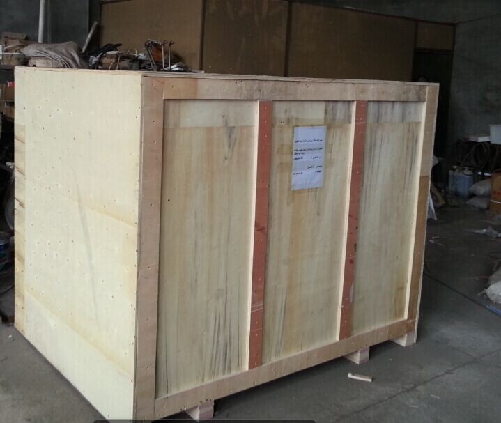 peanut butter maker machine delivery to Philippines