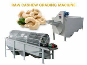 raw cashew grading machine,cashew nut grader