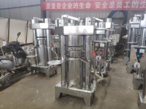 hydraulic oil press machine manufacturers